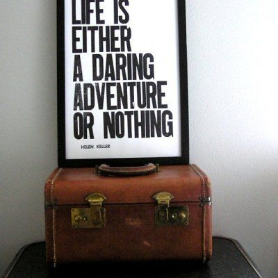 7 Quotes about Adventure That'll Make You Want to Experience More in Life ...