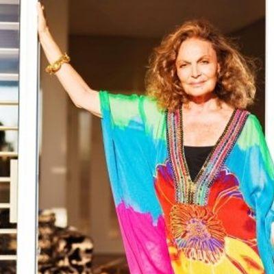 7 Fantastic Quotes from Diane Von Furstenberg ...