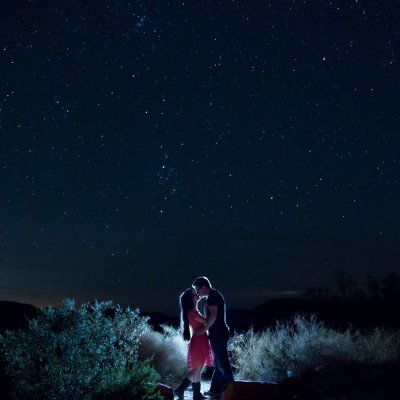 Here's a Little Stargazing Inspo to Make Your Day (or Night) ...