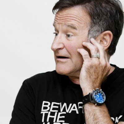 7 Epic Robin Williams Quotes to Remember Him by ...