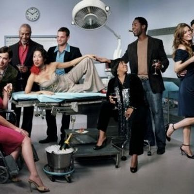 25 Profoundly Relatable and Inspiring Quotes from Grey's Anatomy ...