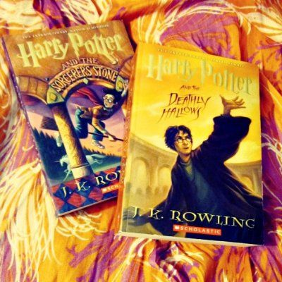 9 Inspirational J.K. Rowling Quotes to Help You Reach Your Potential ...