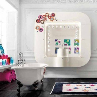 44 Luxury Bathrooms That Will Totally Awe You ...