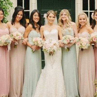 7 Bridesmaid Jewelry Gifts to Give at Your Bridal Shower ...