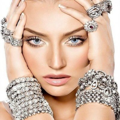 33 Stunning Examples of Diamond Jewelry You'll Love ...