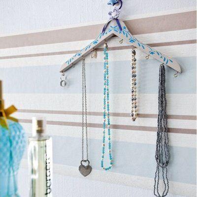 7 Creative Ideas for Jewelry Storage ...