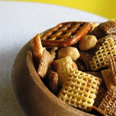 7 Delicious Snacks I Can't Resist ...