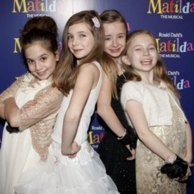 "7 Fool-Proof Reasons to Watch ""Matilda"" on Broadway ..."