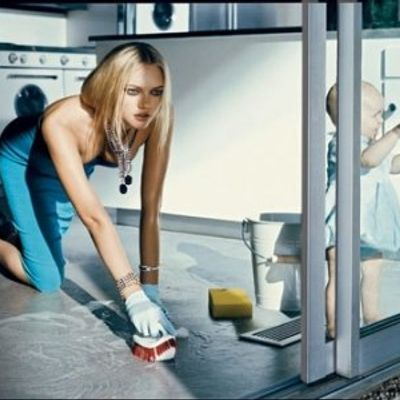 7 Reasons Women Love to Clean That Explains a Lot!