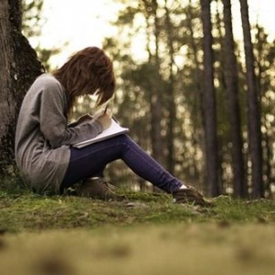 7 Jolly Good Reasons to Journal More ...