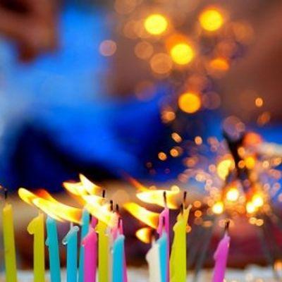 8 Reasons Not to Fear Major Birthdays ...