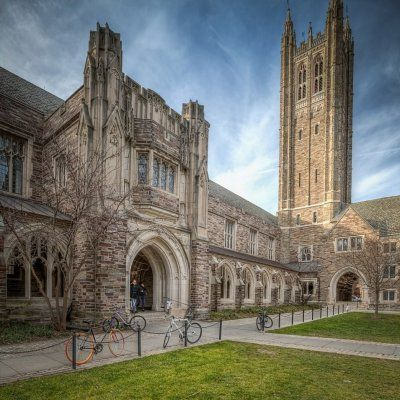 The World University Rankings 2015: Did Your School Make the Top 10?