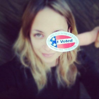 Women Fought for the Right to Vote: Why You Should Never Waste Yours ...