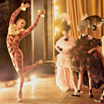 7 Highs and Lows of a Career in Dancing ...