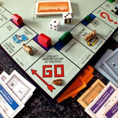 7 Fun Facts about Monopoly ...