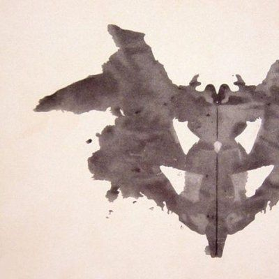 What do These Inkblots Say about You?