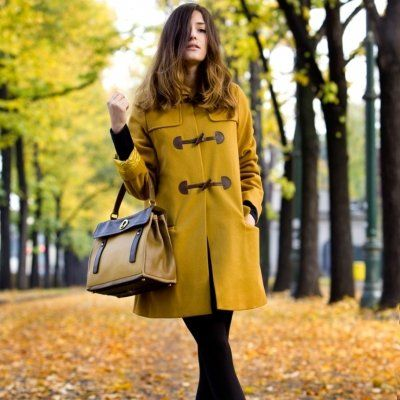 12 Things Us Girls Love about Autumn ...