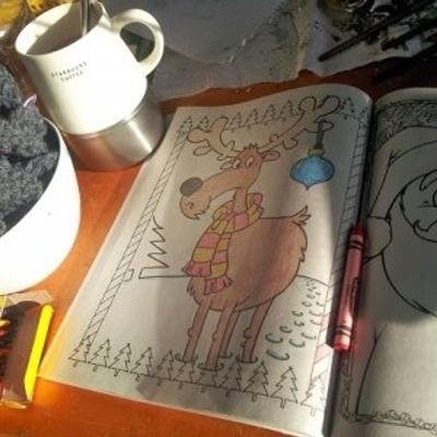 7 Reasons You Should Use Coloring Books More Often ...