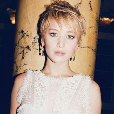 Home Tour: inside Jennifer Lawrence's $7 Mil Beverly Hills Home ...