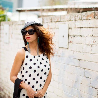 39 Ways to Show You're Dotty for All Things Spotty ...