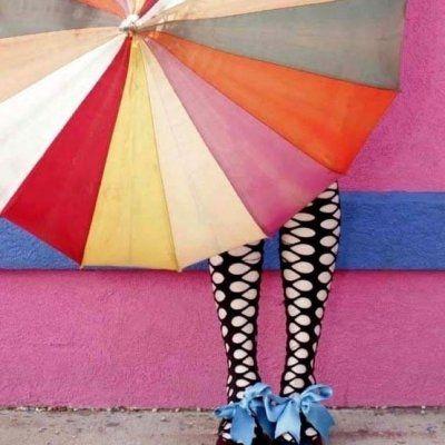36 Umbrellas to Make You Smile on a Rainy Day ...