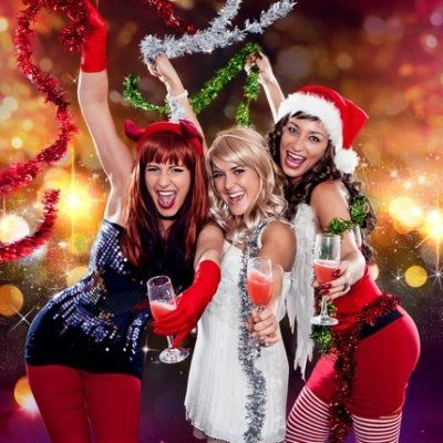 7 Tips for Vegans Going to Christmas Parties ...