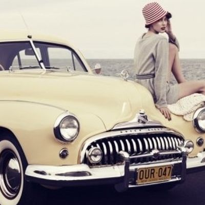 7 Cute Classic Cars That Are Reasonable for Any Woman to Own ...