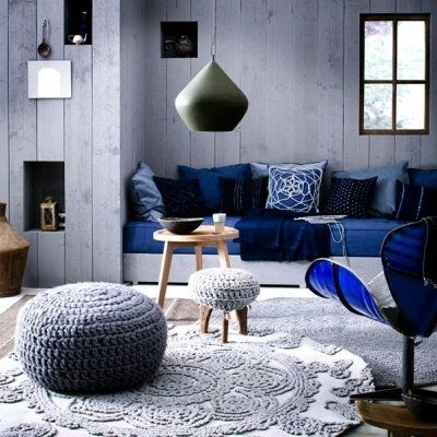 31 Elegant Living Room Rugs to Bring Personality to Your Rooms ...