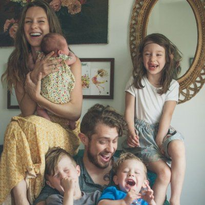 7 Reasons You Should Love Your Big Family ...