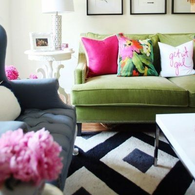 7 Easy Ways to Spruce up Your Lounge ...