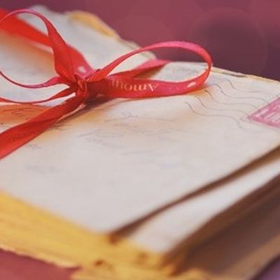 7 Tips for Writing a Romantic Love Letter ...