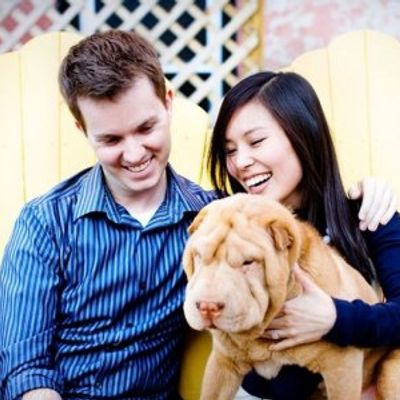 7 Ways to Deal with Your Boyfriend's Pet ...