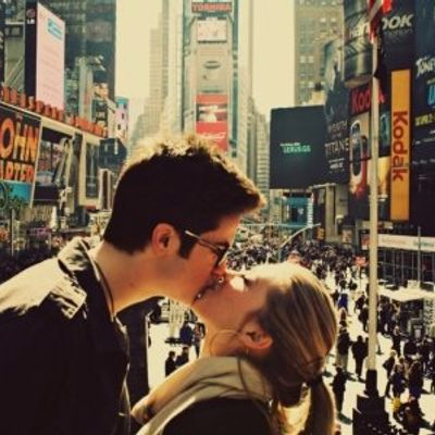 7 Types of First Kisses You Can Have in Your Lifetime ...