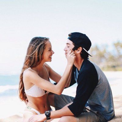 Should You Actually Trust Your Boyfriend Not to Hurt You?