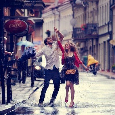 7 Indoor Couple's Activities for when a Rainy Day Won't Go Away ...