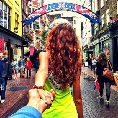 Why Going on an Adventure Can Improve Your Relationship ...