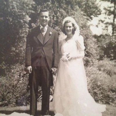 The Feels! Meet Alexander & Jeanette Toczko, Married for 75 Years ...