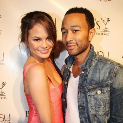 7 Times John Legend and Chrissy Teigen Proved They're the Cutest Couple ...
