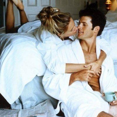 Strut Your Stuff - 7 Ways to Get Your Boyfriend's Attention ...