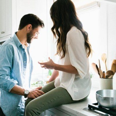 10 Reasons Not to Move in with Him ...