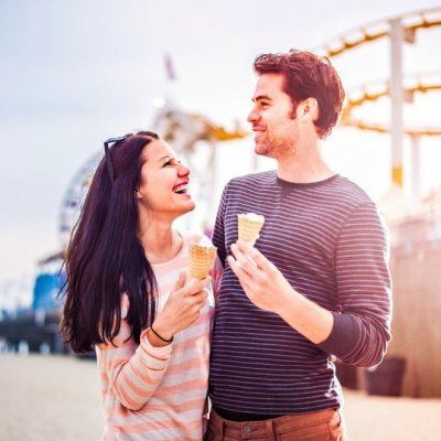 What You Should Always do (and Never do) on a First Date ...