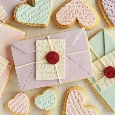 7 Adorable Reasons to Write Love Letters ...