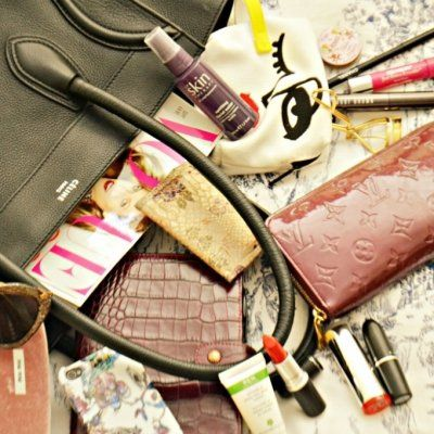 7 Makeup Items to Leave at Home when You Travel ...