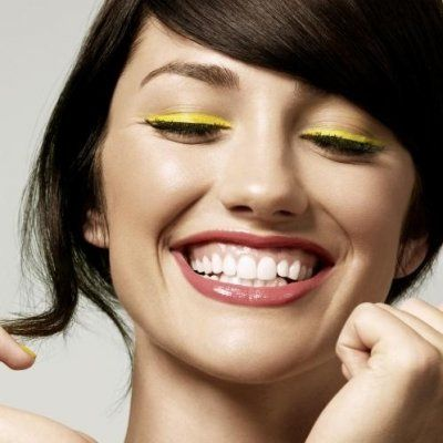 Funky Eyeliner Colors You Have to Try ...