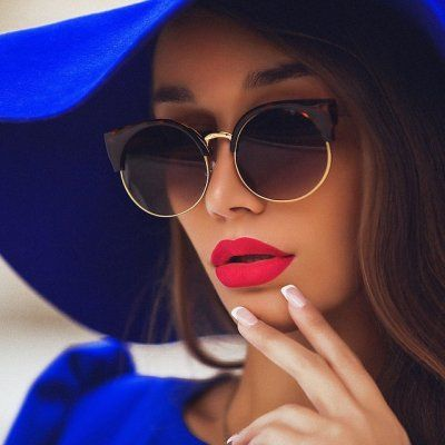 Forget the Duck Pout: 29 Statement Lipsticks for a Much Sexier You ...