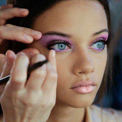 The Best Makeup Tips for Blue Eyed Girls ...