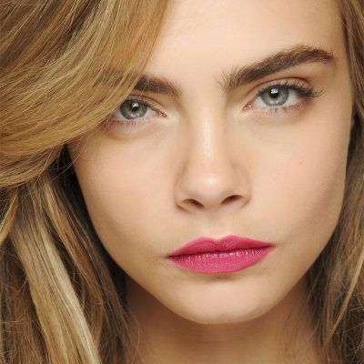 Pink Lip Looks - from Date Nights to School Days ...