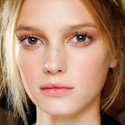 The Best Make-up Tips for Brown Eyed Girls ...