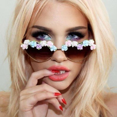 Blondes Have More Fun - Makeup Tips for Ladies with Light Hair ...