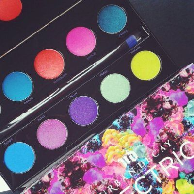 7 Things to do in with the Colors in Your Palette That Aren't Your Faves ...